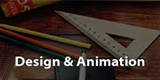Design and Animation Courses