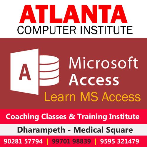 Access Classes in Nagpur