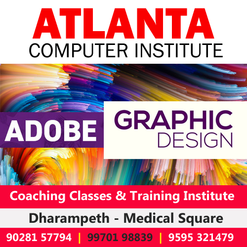 Adobe Graphics Classes in Nagpur
